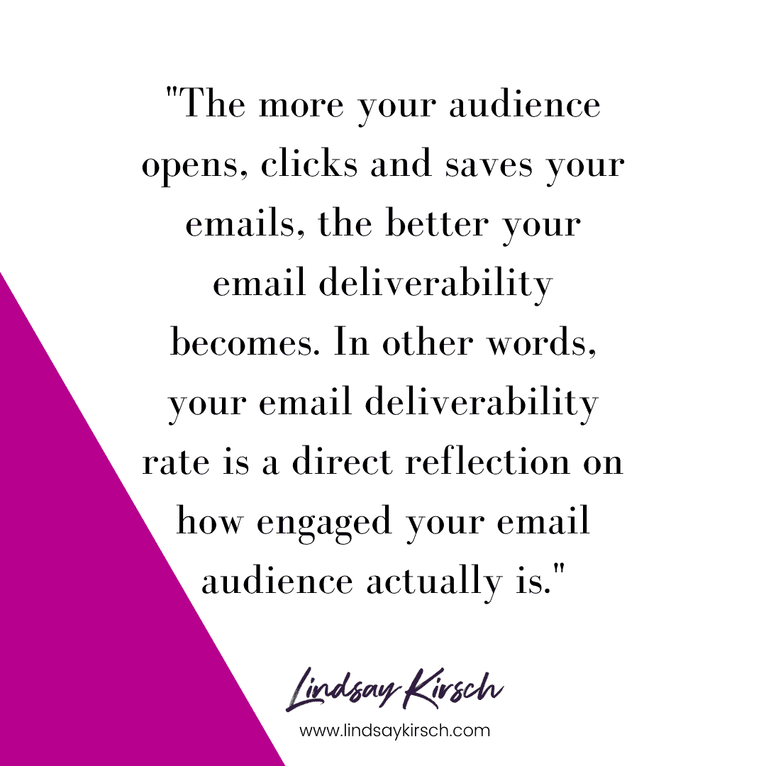 How to track email deliverability